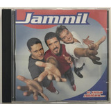 jammil e uma noites-jammil e uma noites Cd Jammil E Uma Noites So Nois Dois A1
