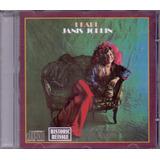janis joplin-janis joplin Cd Janis Joplin Pearl