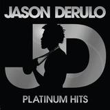 jason derulo-jason derulo Cd Jason Derulo Platinum Hits