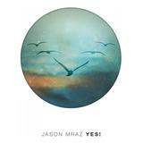 jason mraz-jason mraz Jason Mraz Yes Cd Original Lacrado