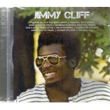 jimmy cliff-jimmy cliff Cd Jimmy Cliff Serie Icon Lacrado Frete R 1200