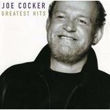 joe cocker-joe cocker Cd Lacrado Single Joe Cocker Greatest Hits 1998