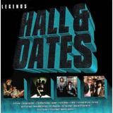 john legend-john legend Cd Daryl Hall E John Oates Legends