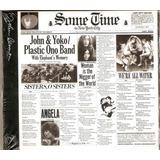 john lennon-john lennon Cd John Lennon John E Yoko Plastic Ono Band