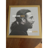 john lennon-john lennon John Lennon gimme Some Truth 2cds Blu Ray