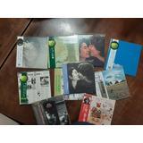 john lennon-john lennon John Lennon japanese Cdminilp Collection Originais 11 Cds