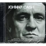 johnny cash-johnny cash Cd Johnny Cash Icon