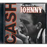 johnny cash-johnny cash Cd Johnny Cash The Best Of