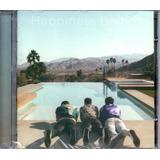 jonas brothers-jonas brothers Cd Jonas Brothers Happiness Begins