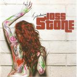 joss stone-joss stone Cd Joss Stone Introducing