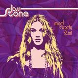 joss stone-joss stone Cd Lacrado Joss Stone Mind Body Soul 2004