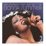 journey-journey Cd The Journey the Very Best Of Donna Summer Importado Nfe