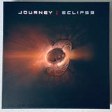 journey-journey Journey Eclipse Box Set 01 cd 02 lp Vinil Black 2011