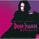 juanes-juanes Cd Don Juan De Marco Original Motion Picture Soundtrack