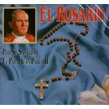 juanes-juanes Cd Lacrado Duplo El Rosario Papa Juan Pablo Ii 1995
