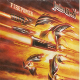 judas priest-judas priest Cd Judas Priest Firepower Novo
