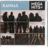 kansas-kansas Cd Kansas Mega Hits