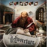 kansas-kansas Kansas Leftoverture Remaster Cd Importado Lacrado