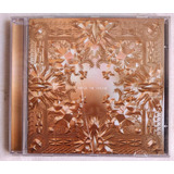 kanye west-kanye west Cd Kanye West Jay Z Watch The Throne 2011 Novo Lacrado