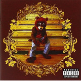 kanye west-kanye west Cd Kanye West The College Dropout