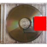 kanye west-kanye west Cd Lacrado Kanye West Yeezus 2013 Original Raridade Em Estoq