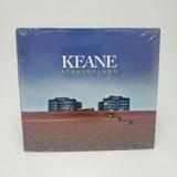 keane-keane Cd Keane Strageland Original Lacrado