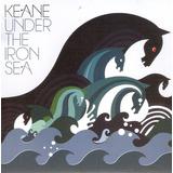 keane-keane Cd Keane Under The Iron Sea