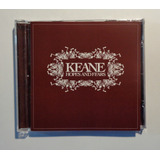 keane-keane Keane Cd Nacional Usado Hopes And Fears 2004