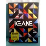 keane-keane Keane Perfect Symmetry Cd E Dvd I Importado