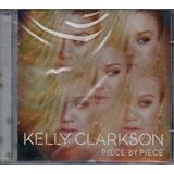 kelly clarkson-kelly clarkson Cd Kelly Clarkson Piece By Piece Imagens Reais Oferta