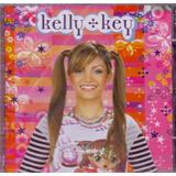 kelly key-kelly key Cd Kelly Key Papinho Novo Deslacrado