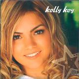 kelly key-kelly key Kelly Key Kelly Key Cd