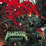 killswitch engage-killswitch engage Cd Killswitch Engage Atonement Novo