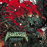 killswitch engage-killswitch engage Killswitch Engage the Atonement slipcaselancamento 2019