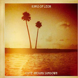 kings of leon-kings of leon Cd Kings Of Leon Come Around Sundown