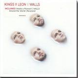 kings of leon-kings of leon Cd Kings Of Leon Walls