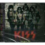 kiss-kiss Cd Kiss The Best Of