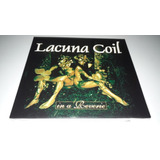 lacuna coil-lacuna coil Lacuna Coil In A Reverie slipcase Cd Lacrado