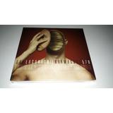 lacuna coil-lacuna coil Lacuna Coil Karmacode slipcase cd Lacrado