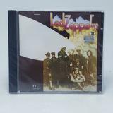 led zeppelin-led zeppelin Cd Led Zeppelin Vol 2 Original Lacrado