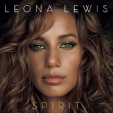 leona lewis-leona lewis Leona Lewis Spirit Cd Edisom Discos