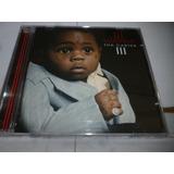 lil wayne-lil wayne Cd Lil Wayne Tha Carter 2008 Br