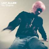 lily allen-lily allen Cd Lily Allen No Shame