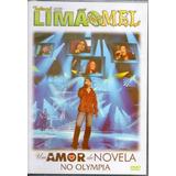limão com mel-limao com mel Dvd Limao Com Mel Um Amor De Novela No Olympia