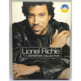 lionel richie-lionel richie Dvd 2 Cds Lionel Richie The Definitive Collection