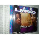 lmfao-lmfao Cd Lmfao Sorry For Party Rocking 11165