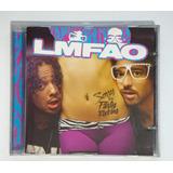lmfao-lmfao Lmfao Sorry For Party Rocking Cd