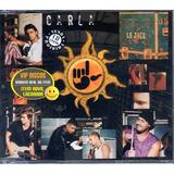 ls jack-ls jack Cd Ls Jack Carla 4 Versoes Single Novo Lacrado