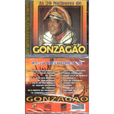 luiz gonzaga-luiz gonzaga Cd Luiz Gonzaga As 20 Melhores De Gonzagao