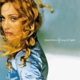 madonna-madonna Madonna Ray Of Light Cd Original Lacrado